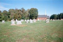 Oak Ridge Christian Church Cemetery
