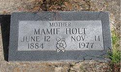 Mamie Holt