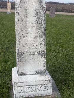 Augusta H. Henke