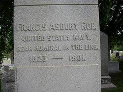SMN Francis Asbury Roe