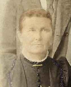Maria <i>Priest</i> Fairall