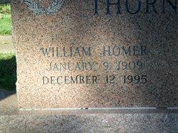 Homer Thornberry