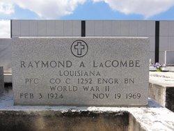 Raymond A. LaCombe