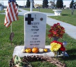 Capt Scott Neil Shimp
