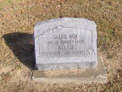 Glen Roy Allen