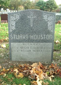 William Patrick Stuart-Houston