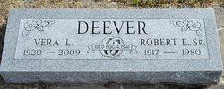Vera L. <i>Fry</i> Deever