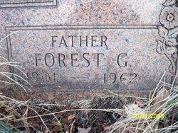 Forest A. Adams