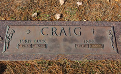 Inez I <i>Cummings</i> Craig