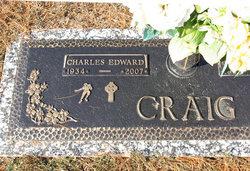 Charles Edward Craig