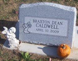 Braxton Dean Caldwell