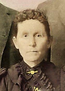 Eliza <i>Priest</i> McKinley