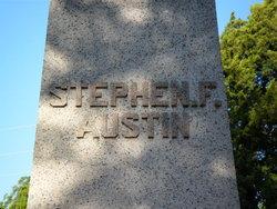 Stephen Fuller Austin