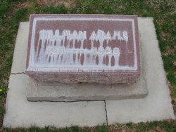 Roy Tillman Adams