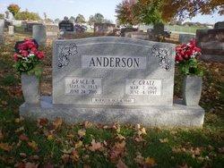 Gratz Anderson