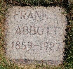 Frank Canfield Abbott
