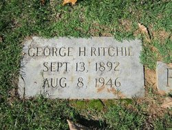 George Henry Ritchie