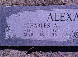 Charles Augustus Alexander