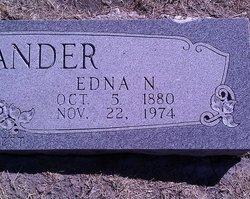 Edna Naomi Little Grandma <i>Keith</i> Alexander
