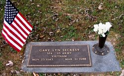 Gary Lyn Secrest