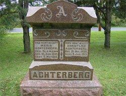 Christlieb Achterberg