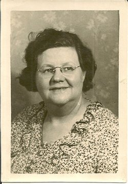 Nora Josephine <i>Longmire</i> Smith