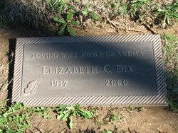 Elizabeth C. Dix