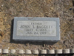 John Thomas Baggett