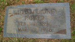 William Gidney Parker