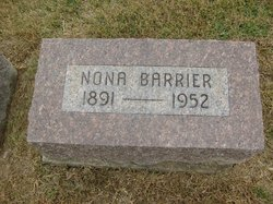 Nona Barrier