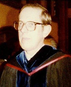 Dr James Cecil Logan