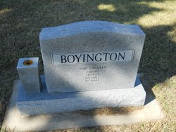 Carlton Arthur Boyington