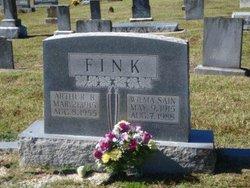 Wilma Eugenia <i>Sain</i> Fink