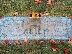 H Addie <i>Clark</i> Allen