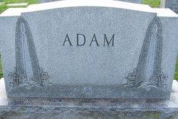 Alfred G Adam