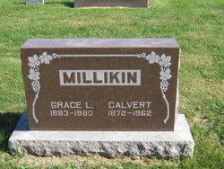 Grace L <i>Shaw</i> Millikin