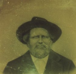 William Washington Gantt