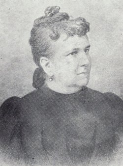 Alice Virginia <i>Lake</i> Jones