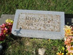 Alvin August Best