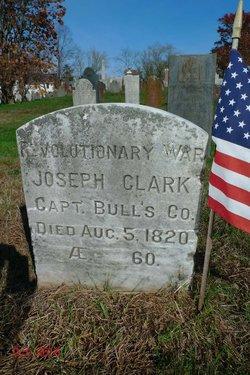 Joseph Clark