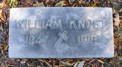 Christisn F. W. William Knost