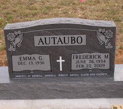 Emma Autaubo