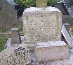 Amelia Jane <i>Bolton</i> Scarisbrick