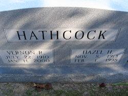 Vernon R. Hathcock