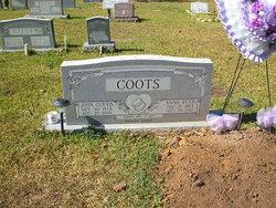 Annie Ruth Coots