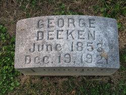 George Deeken