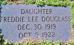 Freddie Lee Douglass