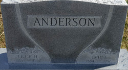 Lillie H Anderson