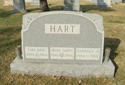 Barbara M. Hart