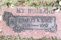 Charles A. Birge